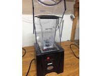 BLENDTEC Q SEIRES BLENDER WITH JUG AS USE BY STARBUCKS AND COSTA