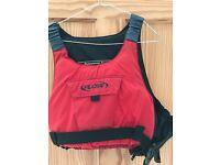 Kids FLOW Buoyancy Aid 50N - XS 76-86 cm chest