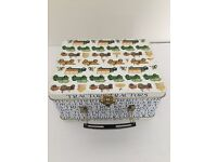 Emma Bridgewater 'Men at Work' Tin lunch/carry case