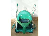 TP QuadPod baby/child Swing Seat