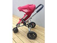 Very Good condition Quinny Buzz with maxi cosi adapters ** £30 **