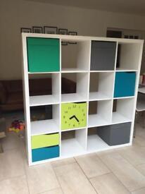 Kallax Ikea unit