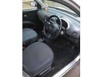 NISSAN MICRA S AUTO FOR SALE
