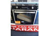 Hotpoint Elegance BZ89E1EK Electric Oven - Stainless Steel