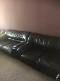 Clean rip tear free sofas
