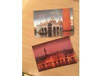 Postcard Venezia Italy