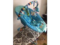 Baby Bouncers very good condition