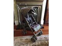 Maclaren Techno XT Single Seat Umbrella Stroller