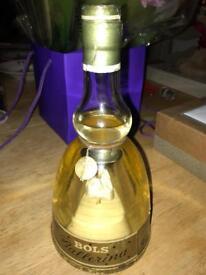Bols Ballerina Gold Liqueur