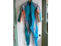 Mares lightweight wetsuit
