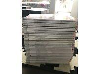 30 Tatler Magazines ranging from October 2011 to September 2014