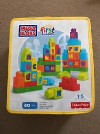 Childrens blocks