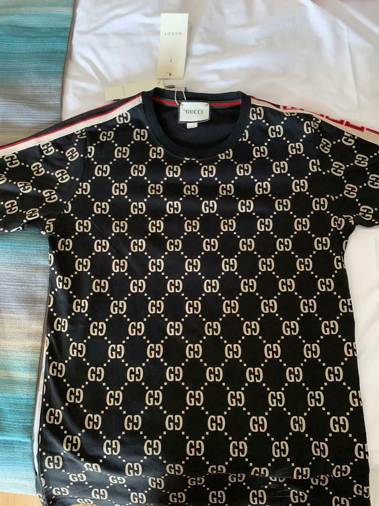 04280b6be520 Men's Gucci t shirt | in Shiremoor, Tyne and Wear | Gumtree