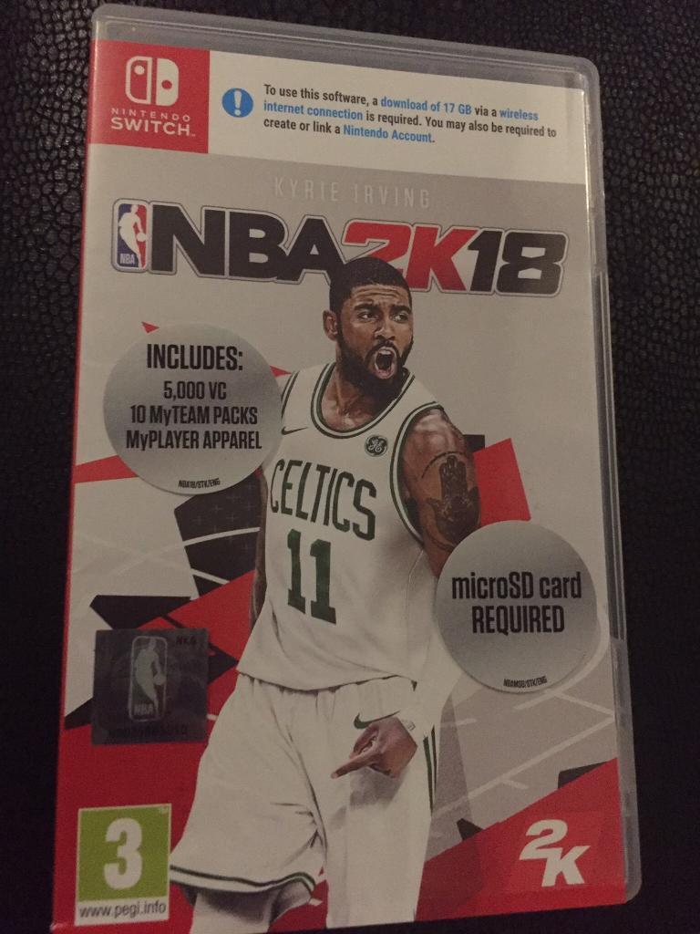 ps3 games download nba 2k18