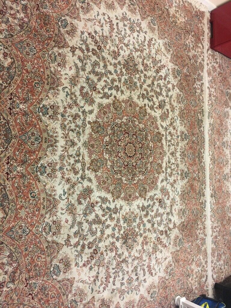 Persian Rugs In Leicester