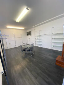 Office, therapy or treatment room, Boutique unit, including electricity, free internet & Parking