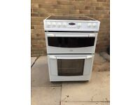 Electric Double Oven Cooker - Belling