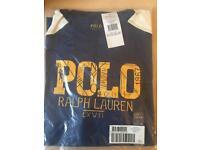 kids Ralph louren T.shirts