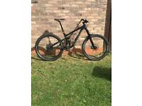 Transition Patrol Alloy 4 full suspension mtb