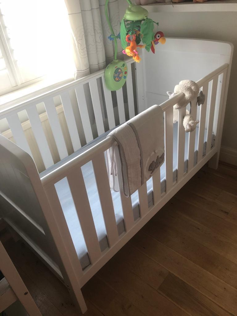 Nursery Furniture Bundle