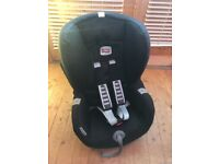 Britax Romer Duo Plus, Isofix Forward Facing Car Seat, 9kg-18kg
