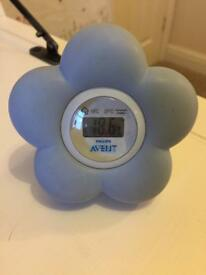 Philips Room and Bath thermometer