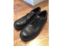 Mens safety shoes size 10