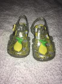 Next jelly shoe size 2