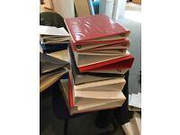 File Covers/folders