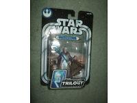 Star Wars the Original Trilogy Collection Spirit Obi Wan figure