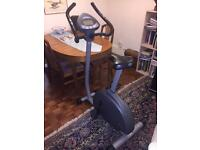 Horizon Fitness exercise bike