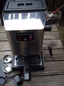 GAGGIA CLASSIC OLDER MODEL EXCELLENT CONDITION BOXED INSTRUCTIONS CAN POST/COURIER