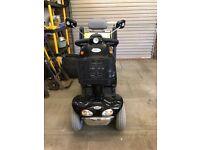 Shoprider Cadiz Mobility Scooter in black