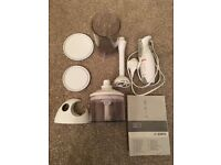 Hand Blender - *excellent condition*includes instructions