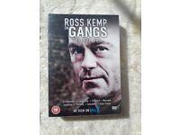 Ross Kemp On Gangs DVD Box Set