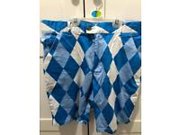 Royal and Awesome Men's Golf Shorts size 36