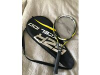 Slazenger Tennis racket and case
