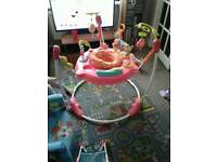 Fisher price jumparoo £35 ono need gone asap as need the space