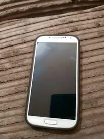 Samsung S4 plus advance lte edition