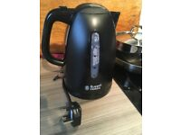 Practically brand new kettle. Perfect condition.