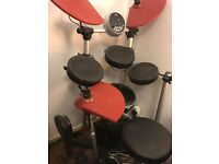 Electronic Drum kit PLUS EastCoast Amp - £400 ONO