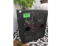 trace elliot 4x10 bass cab 300 whats..........