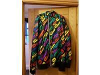 West beach snowboard jacket