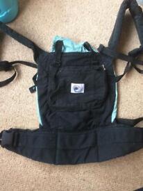 Ergo baby carrier/ sling