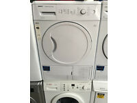 Beko 8kg Condenser Dryer (3 Months Guarantee) Free Local Delivery