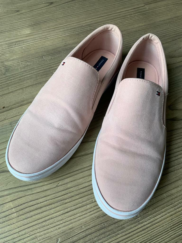 Tommy Hilfiger women shoes uk 7 | in Spencers Wood, Berkshire | Gumtree