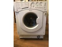 Hotpoint washer dryer - free for spares or repairs