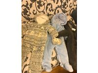 Boundle of winter baby clothes size 3-6