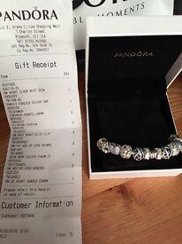Cheap pandora bracelet