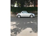 Excellent Condition Convertible Dihatsu Copen
